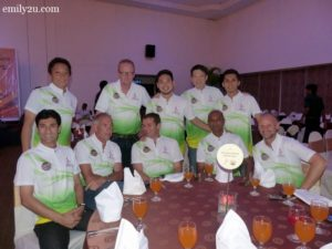 Sultan Azlan Shah Cup Welcome Dinner