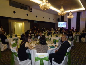 The Haven VIP Dinner