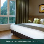 Heavenly Haven Loyalty Supporter Programme