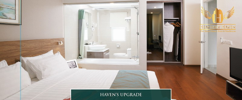 2. The Haven upgrade