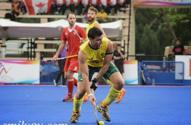 2016 Sultan Azlan Shah Cup Hockey Schedule, Fixtures & Results