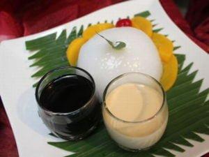 Sagu Gula Melaka