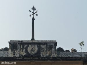Kuala Kubu Bharu landmarks