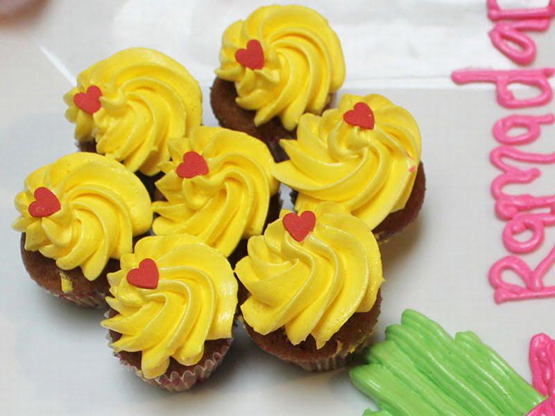 16. Muffins