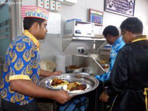 Nasi Kandar Pelita Ipoh