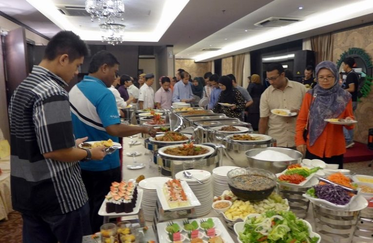 Kinta Riverfront Hotel Client Appreciation Night