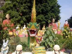 Wat Trumcitta Vipassana