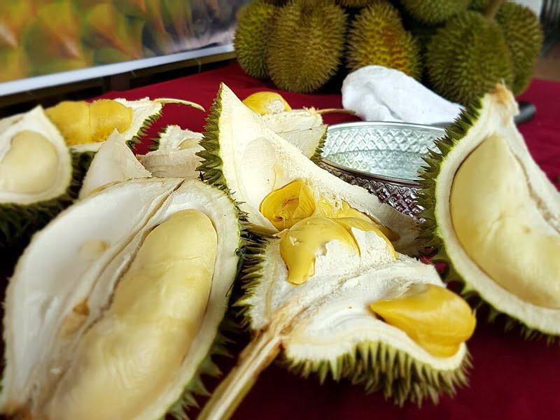 4. durian extravaganza