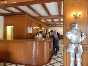 Colmar Tropicale French Theme Resort