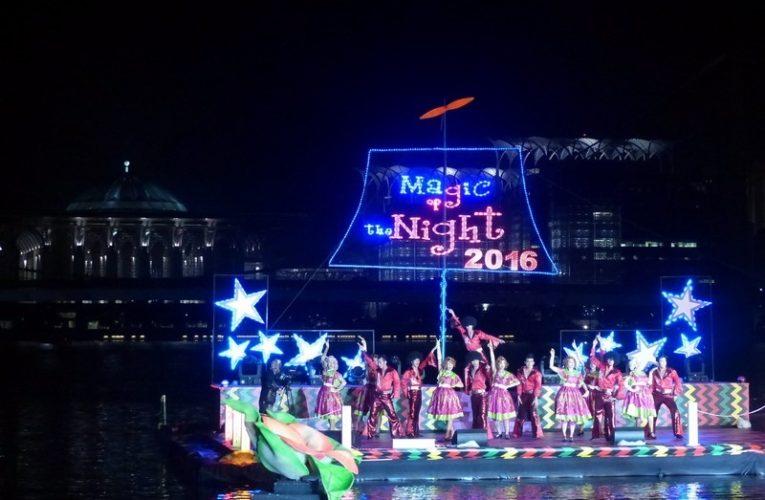 Magic of the Night 2016