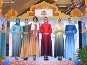 1. NG Wedding Boutique Fashion Show