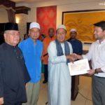 Majlis Berbuka Puasa Persatuan Kontraktor Melayu Malaysia Negeri Perak (PKMM Perak)