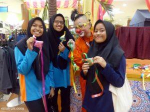 Ketupat Weaving Workshop