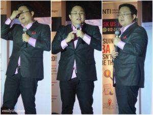 Dr Jason Leong