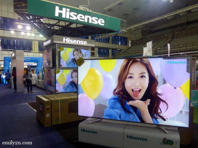 6. the new 85-inch LED UHD TV priced at only RM19,999