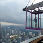 Latest Attractions at KL Tower