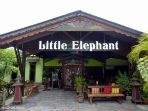 Little Elephant Ipoh
