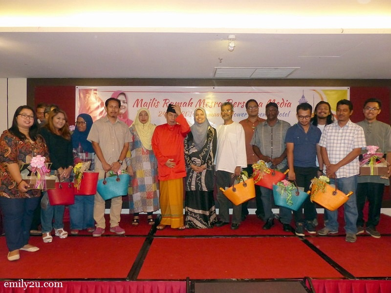 2. Media Prima group photo