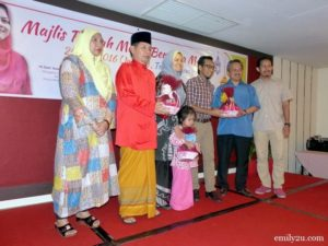 Tourism Perak Media Appreciation Night