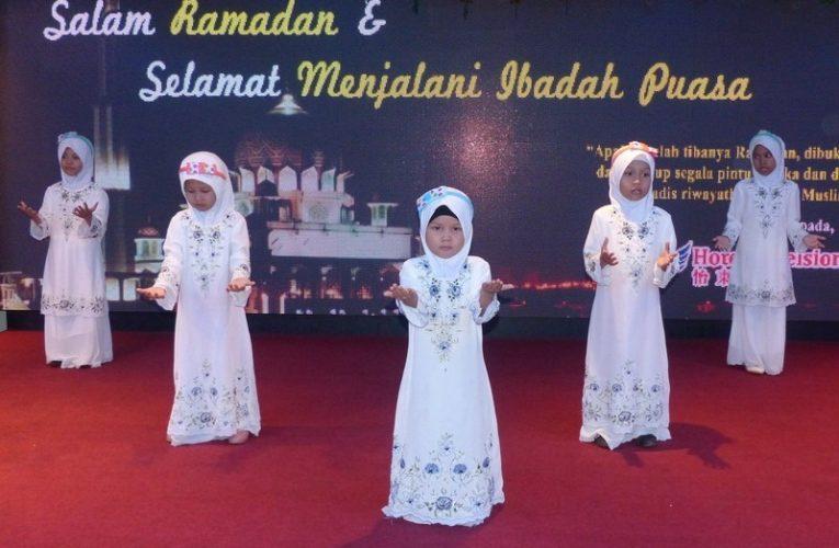 Hotel Excelsior Ramadan CSR Programme