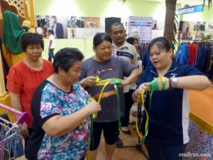 Ketupat Weaving Workshop
