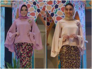 NG Wedding Boutique Fashion Show