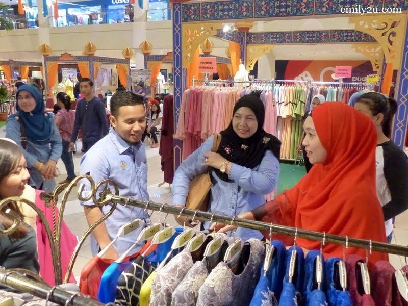 6. bazaar tour