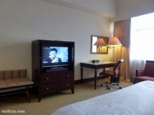 The Regency Hotel Kuala Lumpur