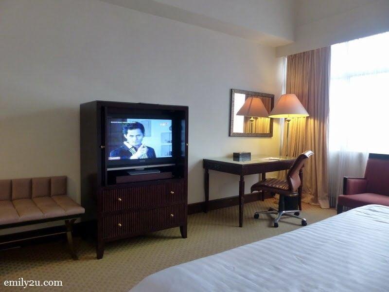 6. my Deluxe room