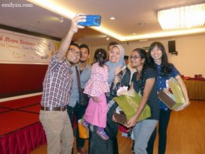 Tourism Perak Media Appreciation Night