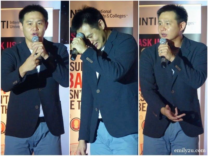 7. Douglas Lim