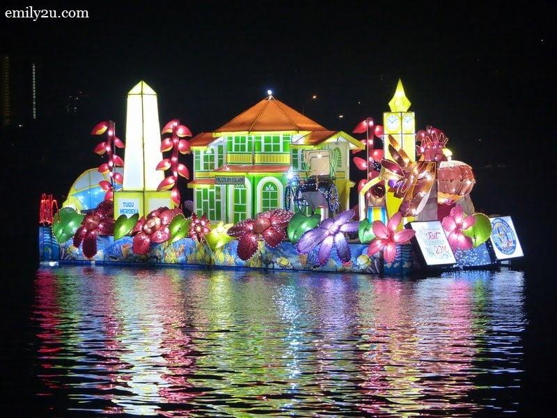 7. Kelantan Darul Naim