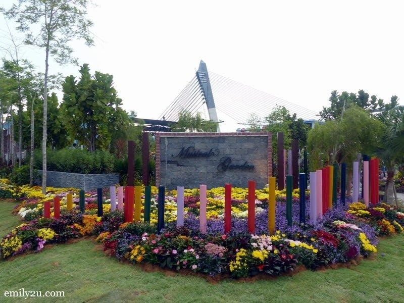 6. Musical Garden