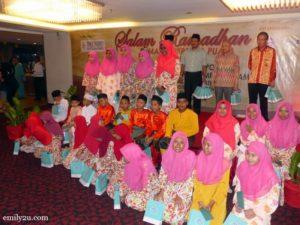 7 Tower Regency Ramadan CSR