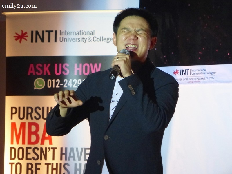 8. Douglas Lim