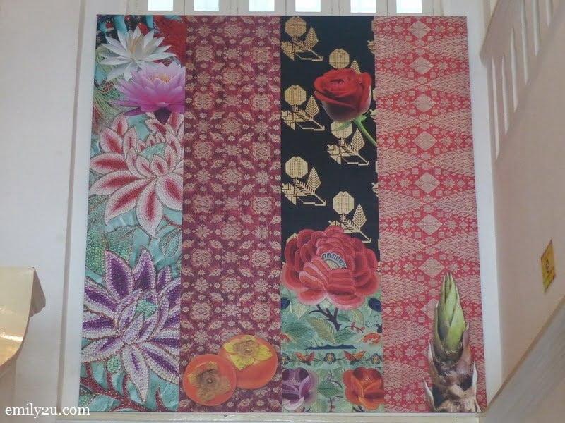 9. batik prints
