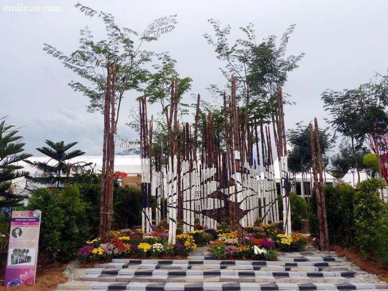 9. Designer Garden: Mirage