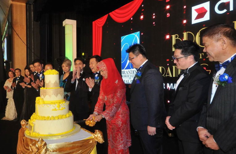 Branding Association of Malaysia Gala Dinner 2016