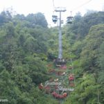 Express Coach to Genting Highlands or Cameron Highlands from Ipoh (Terminal Amanjaya)