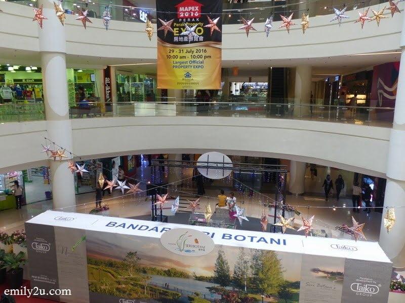 1. MAPEX Perak 2016