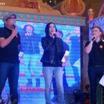 Suria FM DJs Meet & Greet @ Sinaran Aidilfitri Ipoh Parade