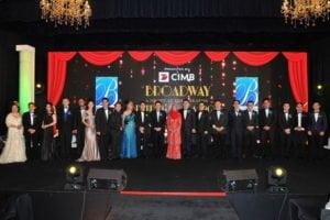 Branding Association of Malaysia Gala Dinner