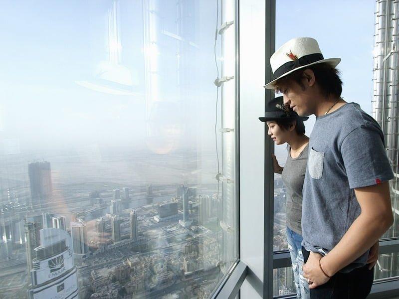 2. Burj Khalifa