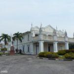 Alaeddin Palace, Bukit Jugra, Selangor