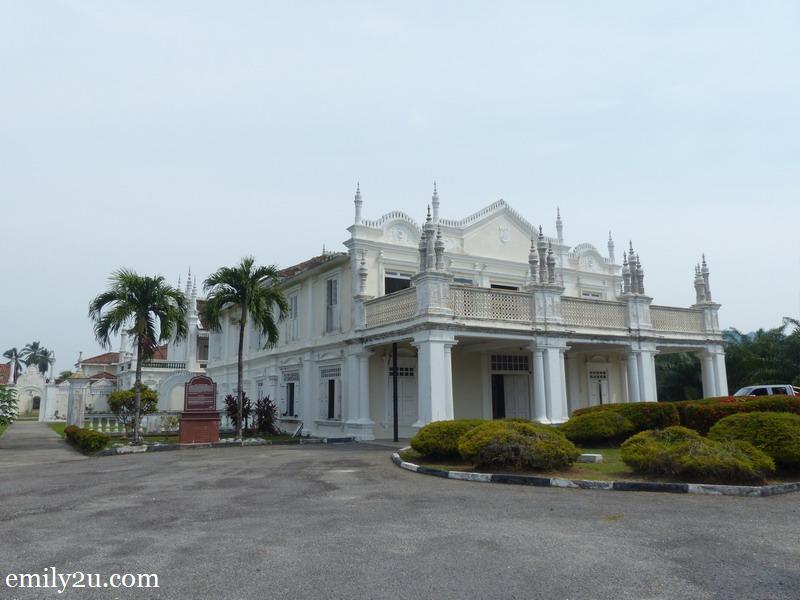 1. Sultan Alaeddin's Palace