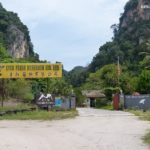EFM Nature Homestay - Mini Rest House in Gunung Rapat, Ipoh