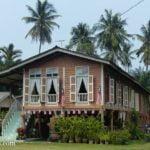 Kg. Endah Homestay, Banting, Selangor