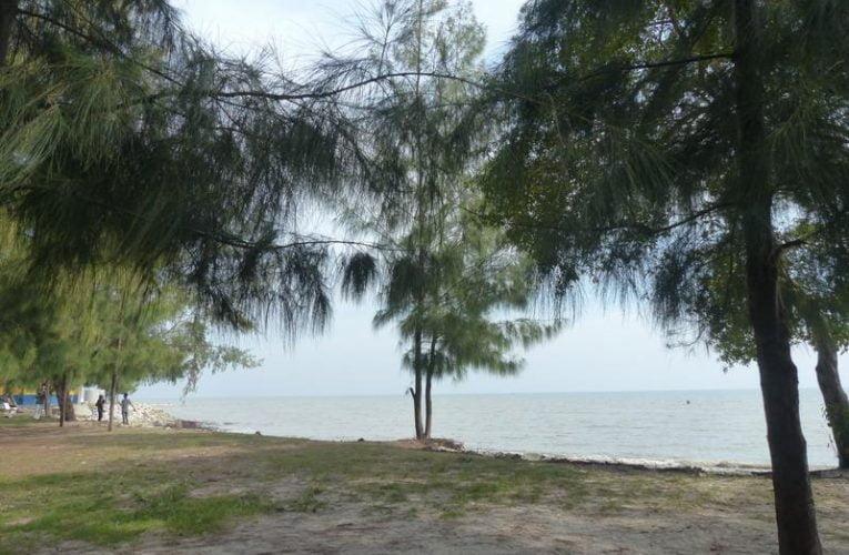 Kelanang Beach, Banting, Selangor