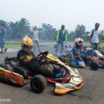 Mozid Racing (Racing School), Sijangkang, Kuala Langat, Selangor