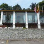 Insitu Museum of Jugra, Banting, Selangor